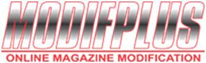 modifplus logo