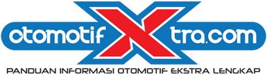 logo otomotif extra