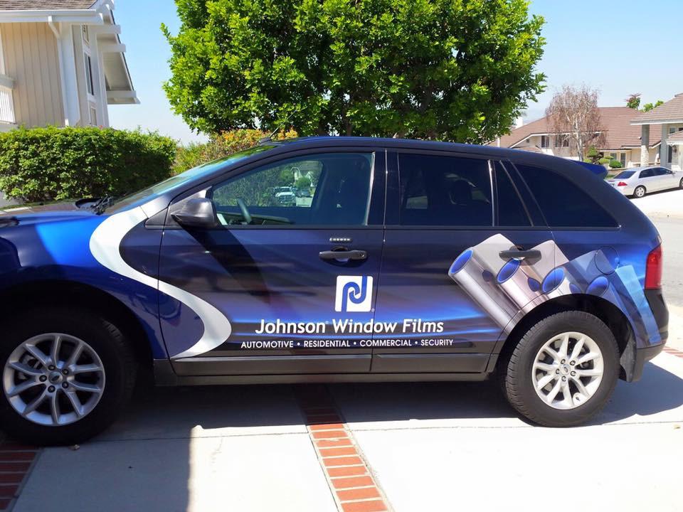Johnson WF2