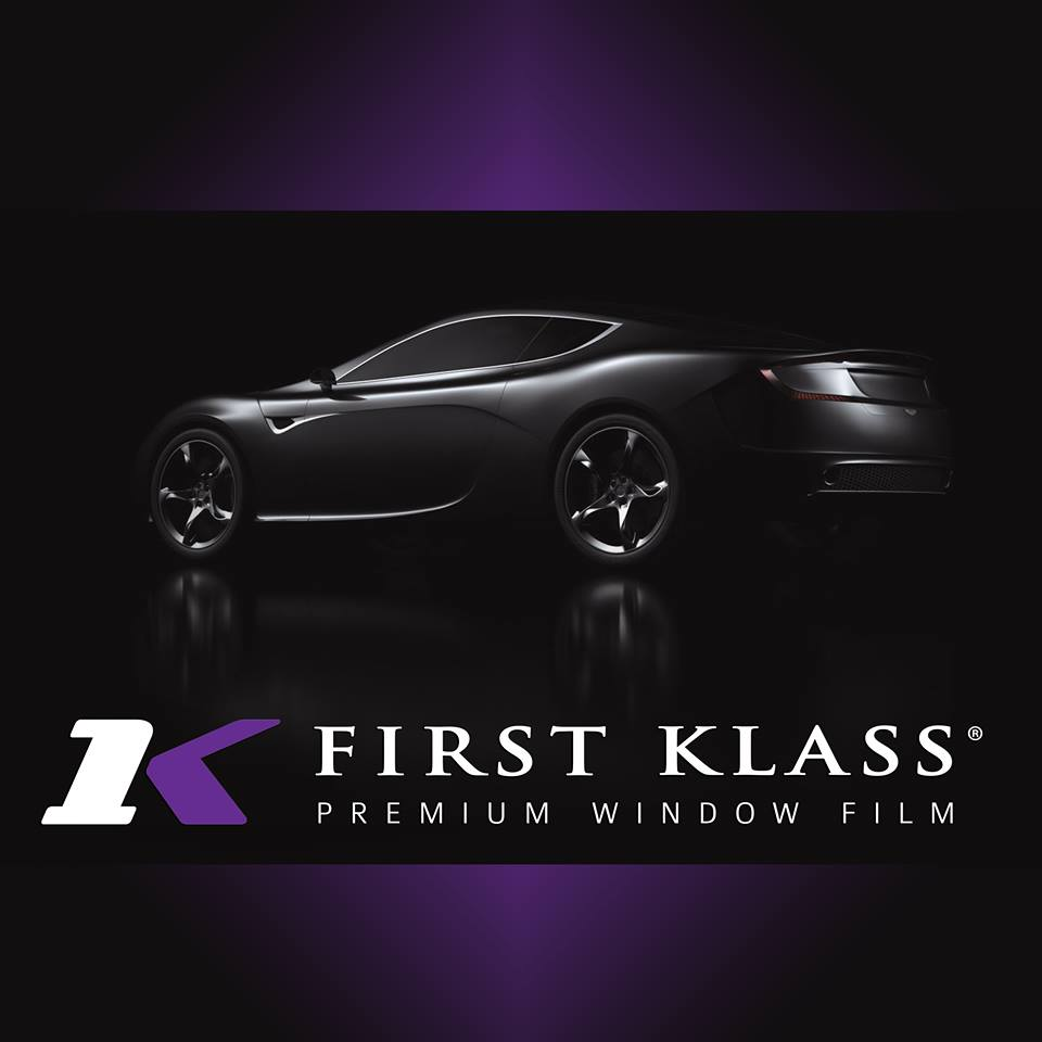 Kaca film original First Klass
